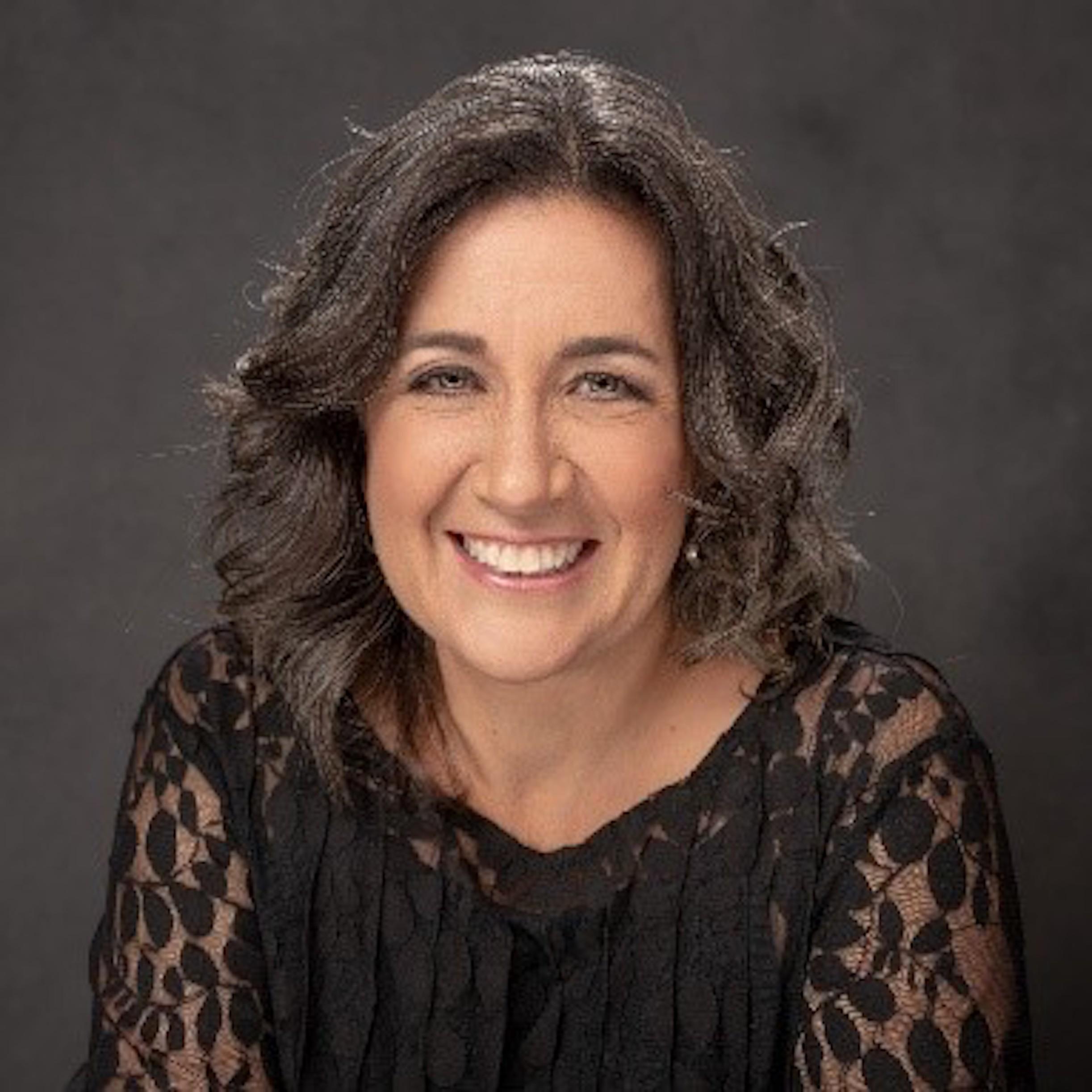 Patti Ordonez Promotes Women in Computing!