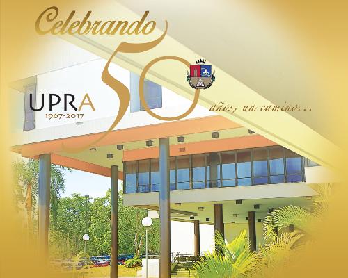Universidad De Puerto Rico En Arecibo